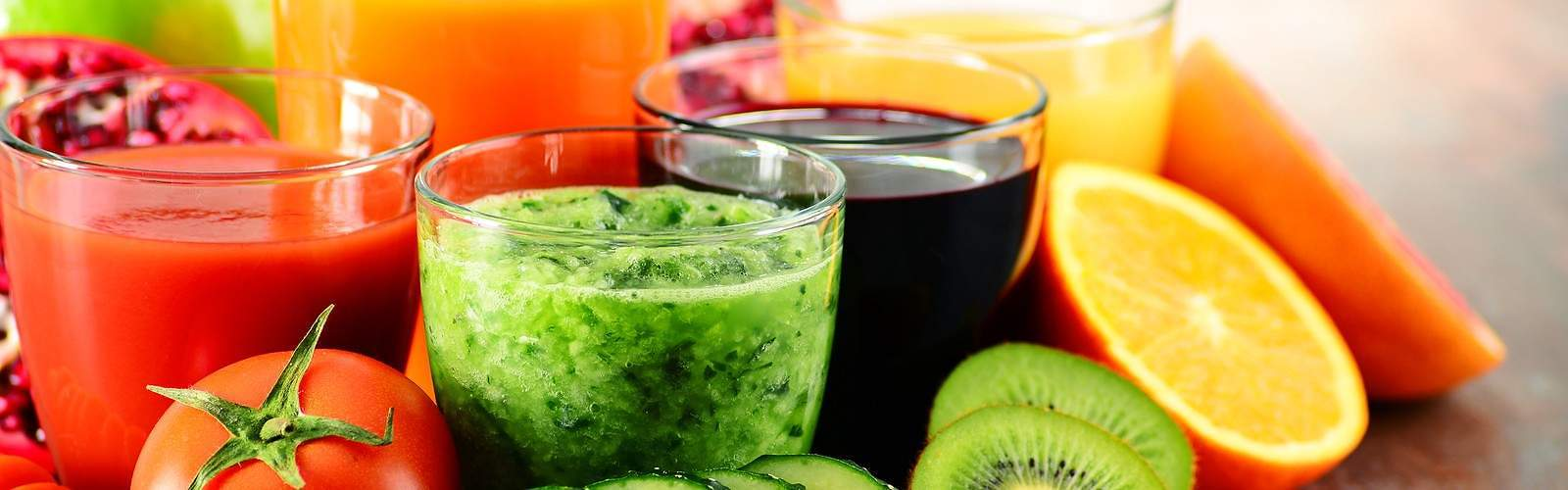 Detoxifying and Cleansing