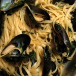 linguini-with-mussels-dish