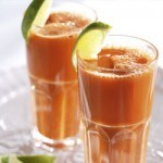 Sweet Potato Juice Recipe