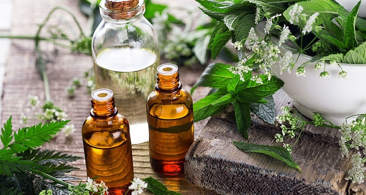 Underrated Essential Oils